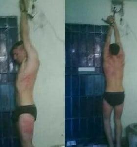Denuncian torturas a un preso en la cárcel de Florencio Varela