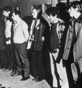 La Masacre de Trelew fue el prólogo del golpe de 1976