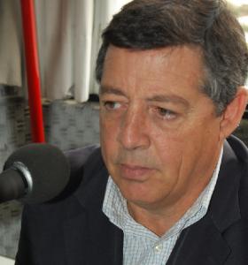 """""""Echegaray defendió la decisión"""" basada """"en la conflictividad gremial"""""""
