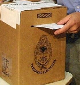 Impulsan ley para que vecinos elijan por voto a jefes policiales