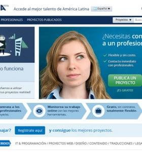 Workana es el mejor sitio para buscar trabajo freelance