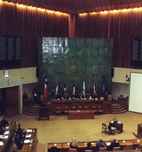 Chile: impulsan proyecto para reformar la Constitución pinochetista