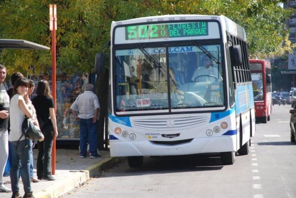 Las líneas 502 y 503 modificarán sus recorridos