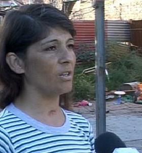 Piden ocho años de prisión para el agresor de Verónica Schneider