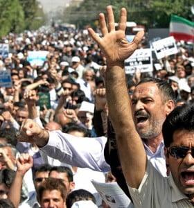 Incendian la embajada alemana en Sudán