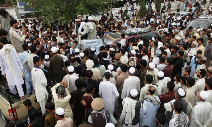 Ocho mujeres murieron en Afganistán por un ataque de fuerzas de la OTAN
