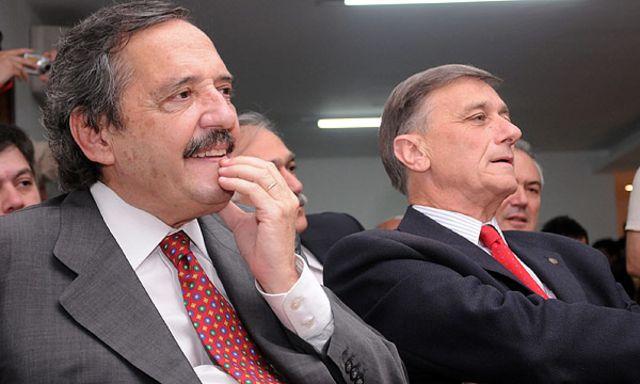 El radicalismo se debate entre un eventual acuerdo con Macri o Binner para el 2015