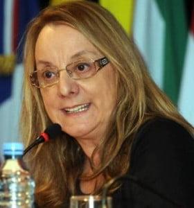 La agrupación Kolina podrá presentar candidatos en 2013