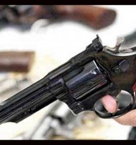 Limites a las excarcelaciones por uso de armas: el proyecto presentado por Scioli