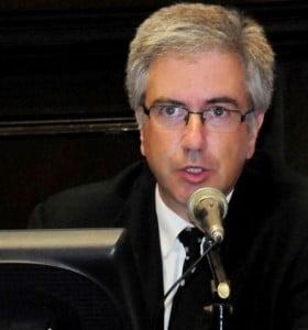 Armendáriz se quedaría con la candidatura unificada de la UCR bonaerense