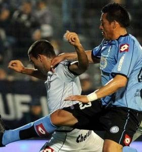 Belgrano igualó con Quilmes como visitante