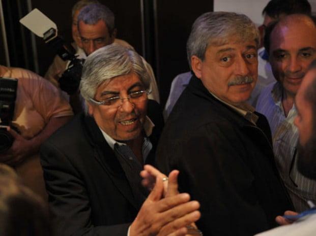 Buzzi confirmó que la Federación Agraria irá a la marcha de Micheli y Moyano