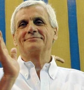 Antonio Caló fue reelecto al frente de la UOM