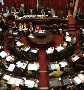 El proyecto de votar a los 16 años divide a la oposición