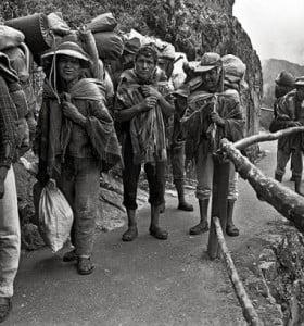 El Camino del Inca, próximo a ser sitio protegido de la Unesco