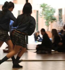 """""""Dilaciones y negativas"""" de colegios privados para promover centros estudiantiles"""