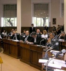 Se realizará una teleconferencia con contratantes del Coprotur de Buenos Aires