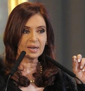 La Presidenta respondió con otra carta la misiva aclaratoria del empresario Paolo Rocca