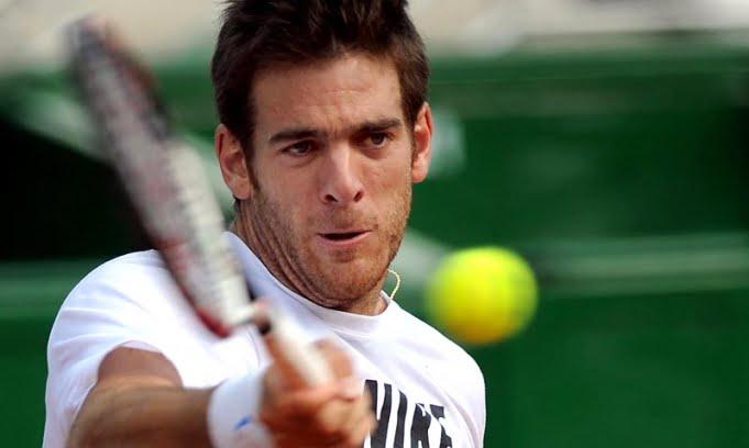 Del Potro anunció que jugará la Copa Davis ante República Checa