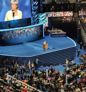 EE.UU: arranca la Convención Demócrata con el foco puesto en la comunidad latina