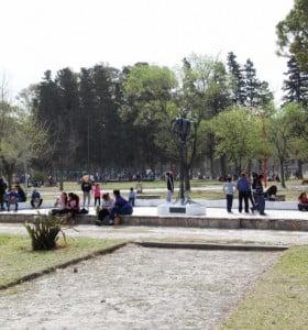 Fiesta de la Primavera en Bahía Blanca