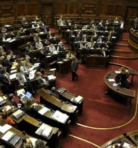 Congreso uruguayo aprobará el martes la despenalización del aborto