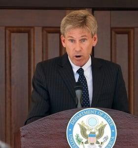Libia: muere el embajador de EE.UU. en un ataque durante la protesta por un film de Mahoma