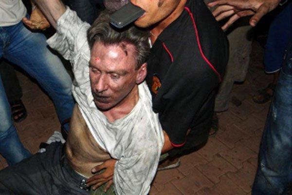 Obama declaró el estado de alerta en embajadas de EE.UU. tras los ataques
