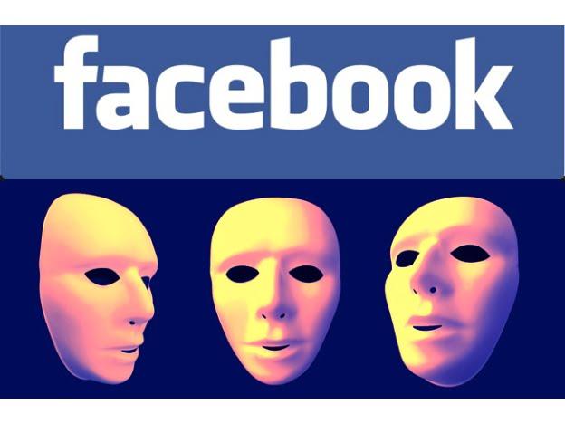 Facebook comienza a eliminar cuentas falsas