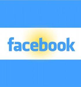 Los argentinos son los que más usan Facebook