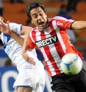 Estudiantes y Vélez repartieron puntos en un partido aburrido en el estadio Unico de La Plata