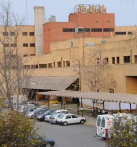 Por ahora, no hay faltante de insumos en el Hospital Penna