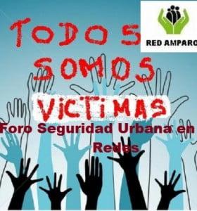 Convocan para el jueves a movilizar en municipios contra la inseguridad
