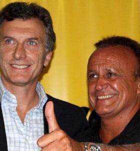 Miguel Del Sel se lanzó como candidato a diputado por el PRO