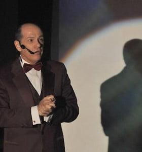 """""""La Clásica Música"""" en el Teatro Municipal"""