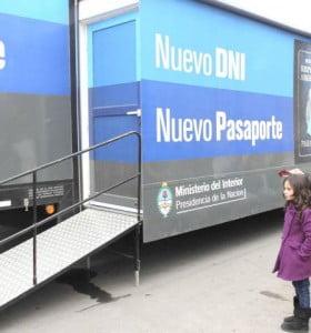 Instalarán tres móviles de documentación en distintos puntos de la ciudad