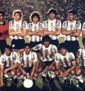 A 33 años del primer mundial juvenil del seleccionado argentino