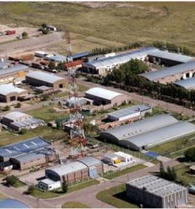 Piden la ampliación del Parque Industrial local
