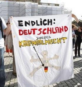 Protestas por la prohibición de la circuncisión en Berlín