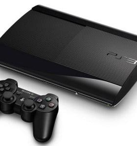 Sony lanzó una PlayStation3 más pequeña y liviana