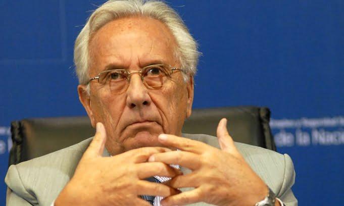 """Recalde reconoció que tiene """"diferencias políticas con (Hugo) Moyano"""""""