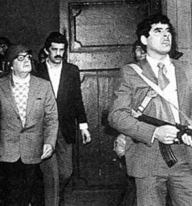 A 39 años del golpe, confirman el suicidio de Salvador Allende