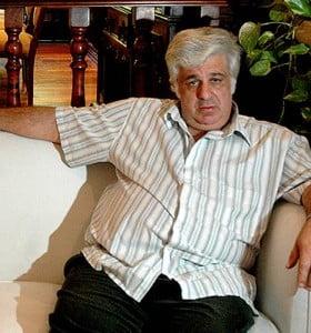 """""""Scioli es el principal candidato para 2015″"""