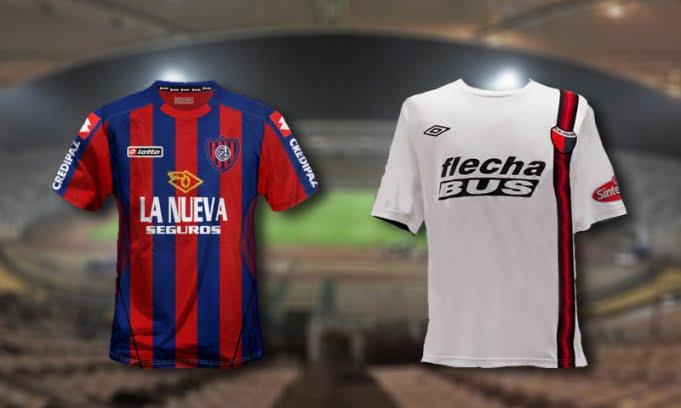 San Lorenzo quiere cantar victoria ante el encumbrado Colón por el torneo Inicial