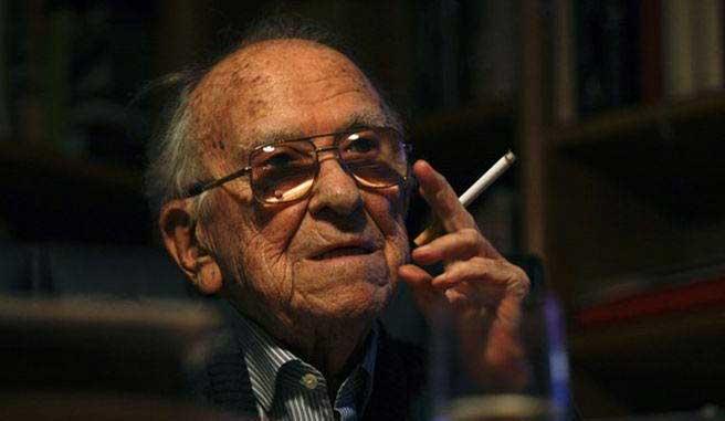 Falleció el histórico dirigente comunista Santiago Carrillo