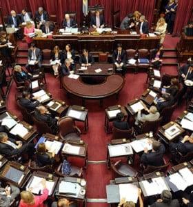 El Senado debate en comisión el proyecto de voto para jóvenes a partir de 16 años