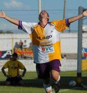 Tiro goleó 4 a 1 en Cabildo y hunde a Pacífico