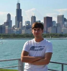 Falleció el estudiante argentino accidentado en Estados Unidos