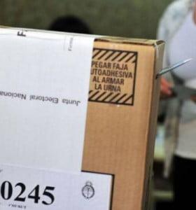El voto joven sumaría al padrón casi un millón y medio de electores