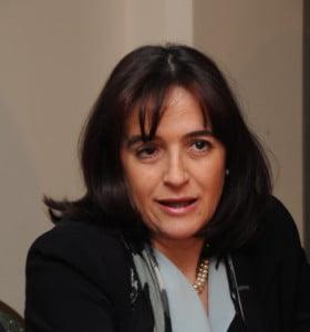 Jaime y Virginia Linares recogieron firmas en contra de la re-reelección